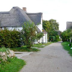 Historisches Friesendorf Nebel